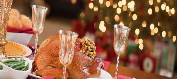 kerst-diner-lekker-eten